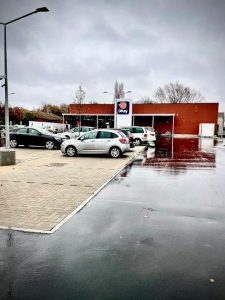 aanleg parking okay desselgem